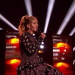 Evie Clair Sings for Final Time Before Being Eliminated on America's Got Talent