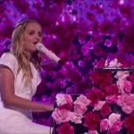 """LDS Teen Shines on America's Got Talent as Father in """"Process of Dying"""""""
