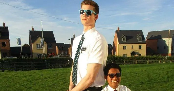 missionary tall and short