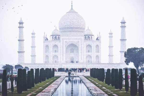 President Nelson announces LDS temple in India