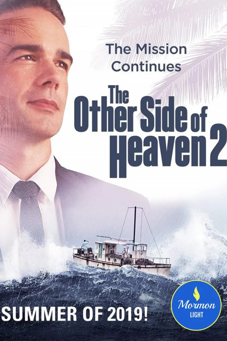 The Other Side of Heaven 2