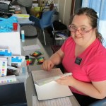 Latter-day Saint Woman with Down Syndrome Serves Mission