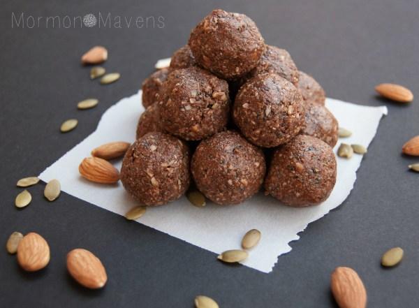 chocolate bombs 2
