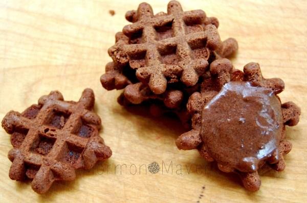 waffle-cookies