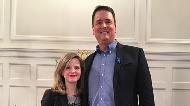 903: Q&A with Tara Westover - Author of