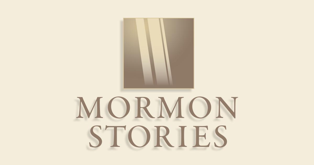Home - Mormon Stories