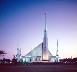Dallas Texas Temple  Mormonism The Mormon Church