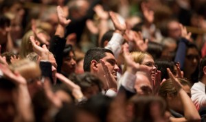 sustaining vote in General Conference