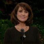 General Women's Meeting Summary:  Jean A. Stevens