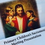 When Doctrine Taught in Primary Becomes Controversial
