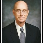 Henry B. Eyring: Blessed of the Lord