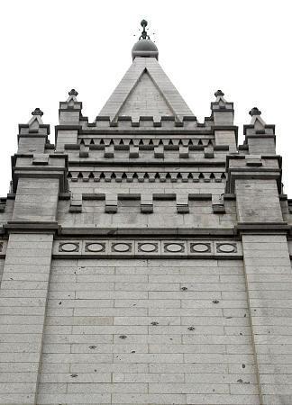 Understanding Lds Temple Symbolism Part 3 Latter Day Saint Women