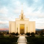 Understanding LDS Temple Symbolism: Part 1