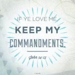 How Do You Show God You Love Him?