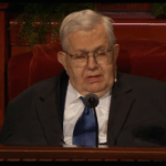 Boyd K. Packer: Laws Governing Powers of Procreation