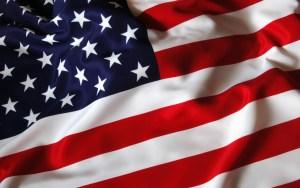 Religious Freedom American Flag