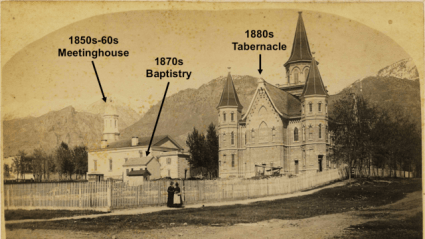 two tabernacles