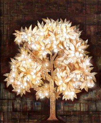 Tree of Life by Kazuto Uota