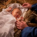 Teach the Children About the Christ in Christmas