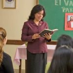 We Thank Thee, O God, For Good Teachers