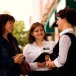 Women's Divinely Appointed Responsibilities in the Priesthood