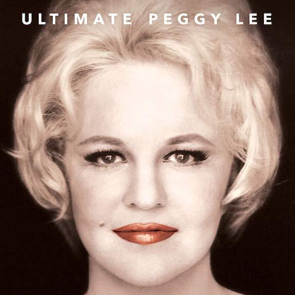 Peggy Lee - Ultimate, 2LP