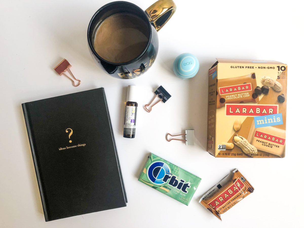 The essential self care kit for the office morning coffee with dee this post contains affiliate links which means if you make a purchase by clicking on one of my links i will receive a small commission at no additional solutioingenieria Gallery