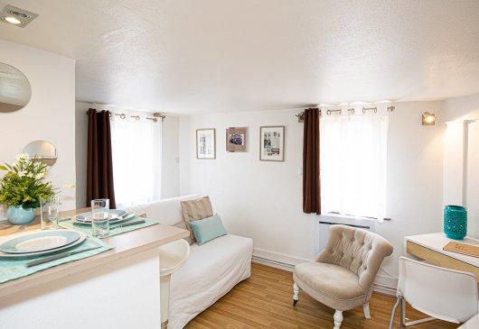furnished rentals in metz
