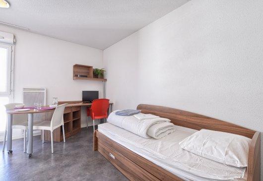 Location meuble  Lyon