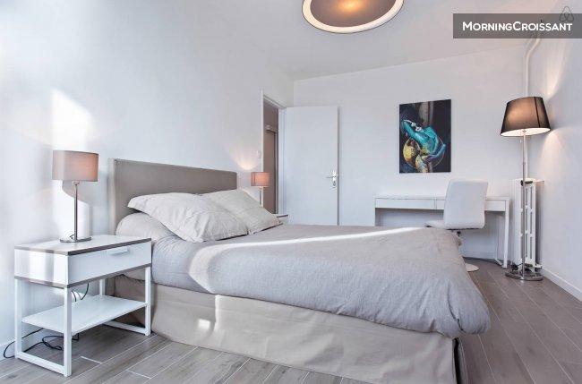 Appartement meubl  louer  Toulouse  Centre ville T2 Design