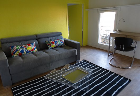 location meublee a toulouse