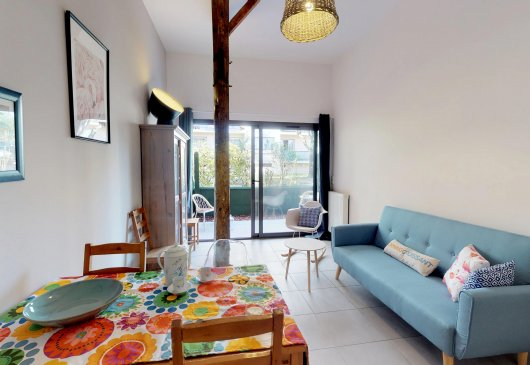 location meublee d appartement a merignac