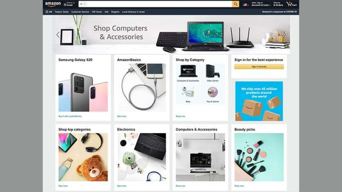 What Is Acos Amazon