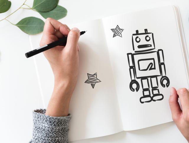 Ricette per leader creativi nell'epoca dei robot