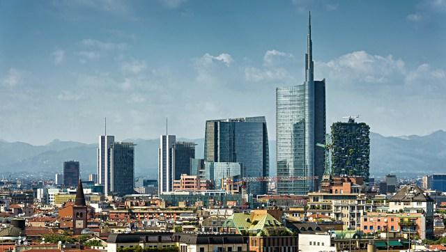 Green jobs, Milano è settima nel mondo