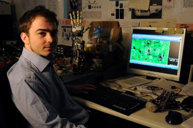 Christian Cipriani: I ricercatori italiani sono tra i migliori. Ma non sappiamo diventare imprenditori