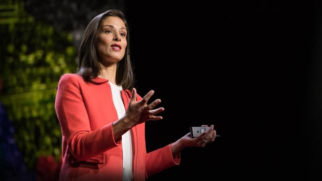 Rachel Botsman:  The sharing economy? It's more about trust than technology
