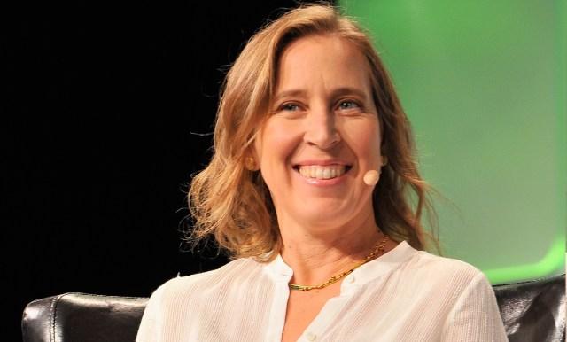 Susan Wojcicki, the woman who transformed Youtube