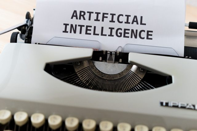 L'Intelligenza Artificiale ora si studia all'università