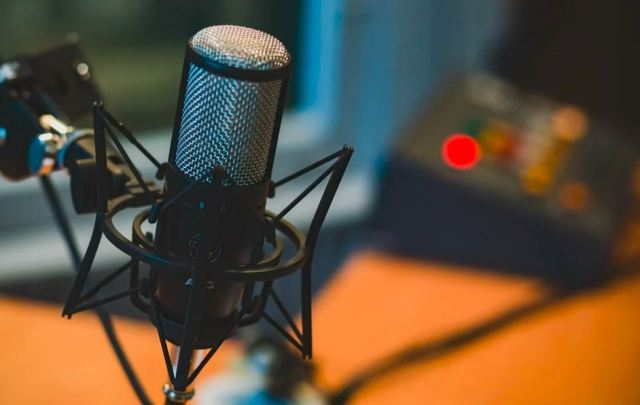 Practise your English with podcasts, here is the pick of the best