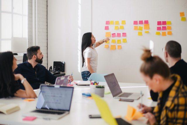 Design Thinking, così le aziende ridisegnano il business per la ripartenza