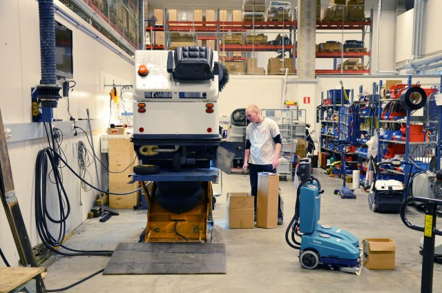 1st level apprenticeship –  the doorway to future employment