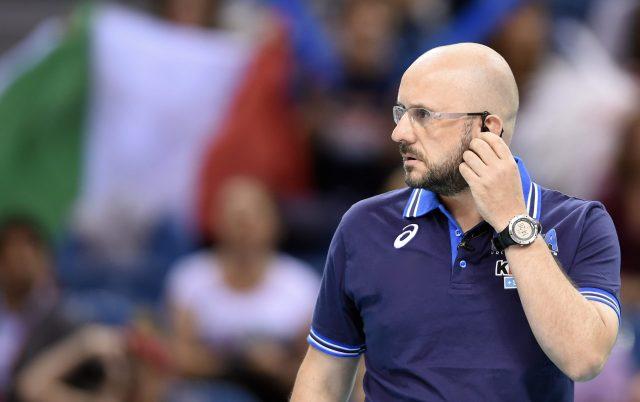 """Mauro Berruto: """"Lo sport mi ha insegnato il valore della fatica"""""""