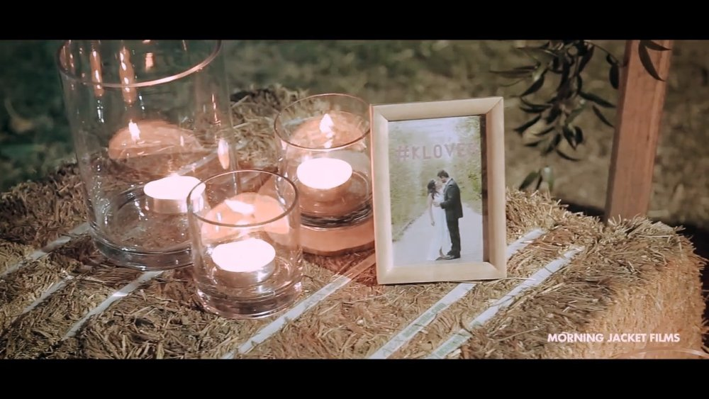 Dubai Polo Equestrian Club Romantic Wedding - Morning Jacket Films 18