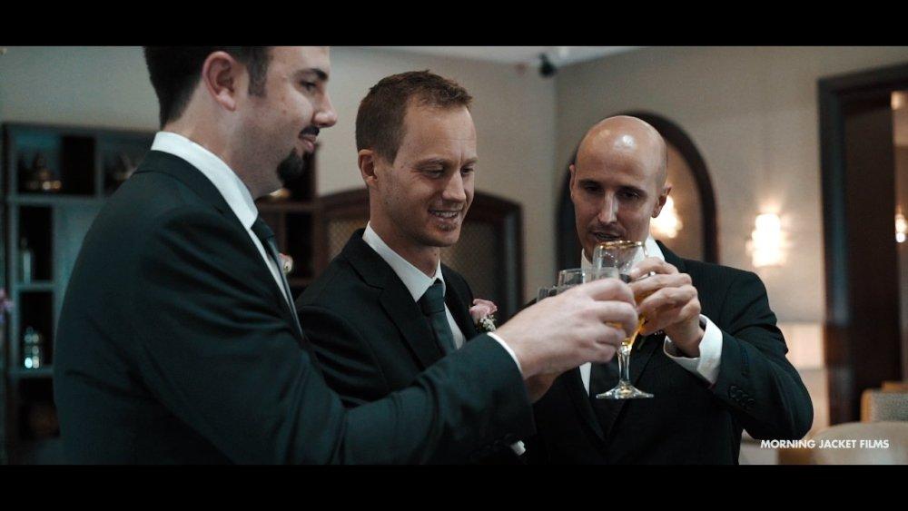 Australian Wedding Dubai