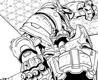 Coloring Pages Overwatch Morning Kids