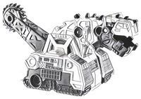 Kleurplaten Dino Trucks.Comfortable Kleurplaten Dinotrux Kleurplaat Ofertasvuelo