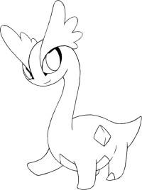 Colorear Pokemon Xy Dibujos Para Colorear De Pokemon Xy