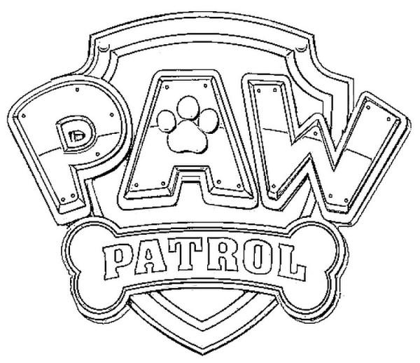 paw patrol ausmalbilder # 28