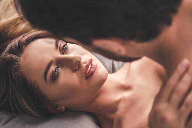 less sex may weaken the Vaginal Walls
